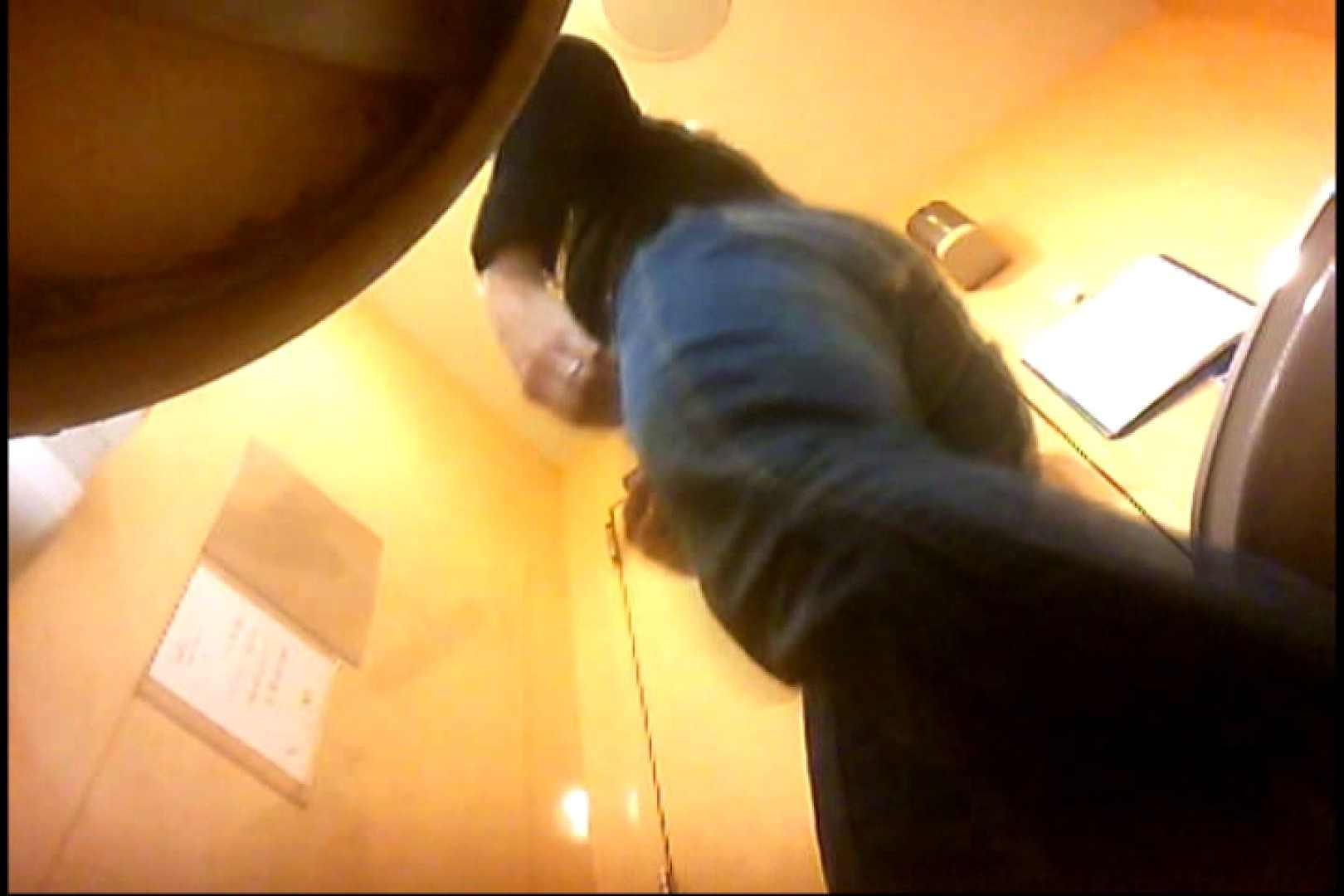 マダムが集まるデパートお手洗い Vol.04 丸見え | OLのボディ  91PIX 58