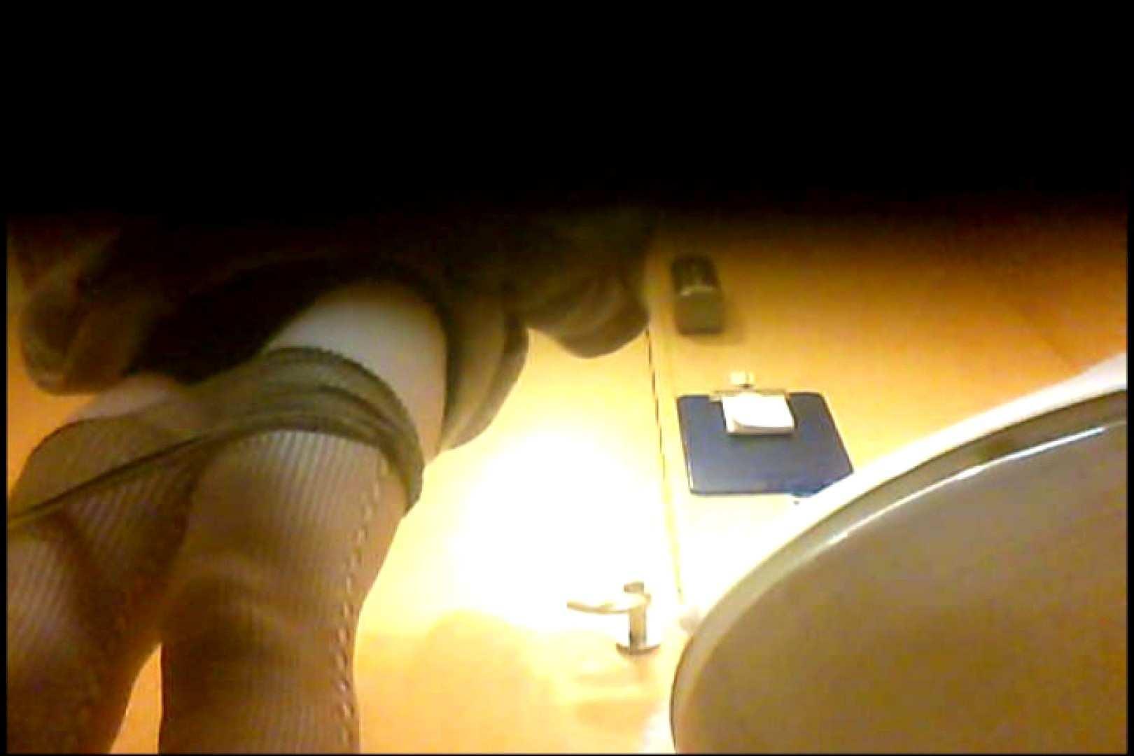 マダムが集まるデパートお手洗い Vol.04 丸見え  91PIX 78