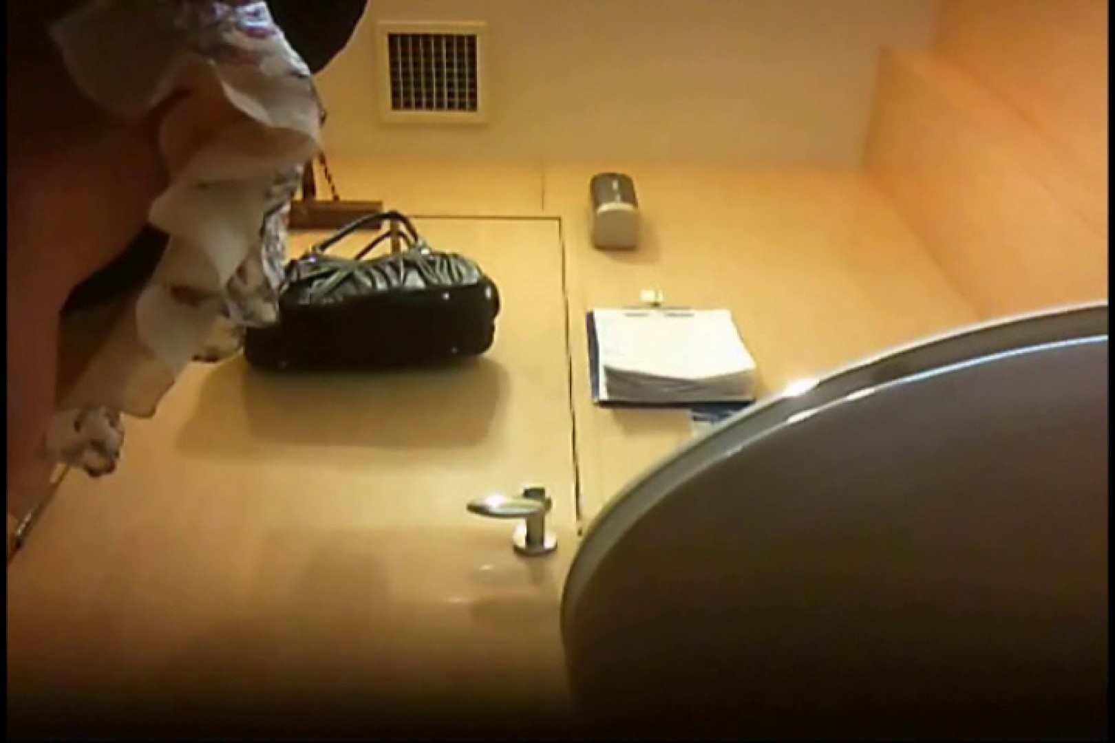 マダムが集まるデパートお手洗い Vol.07 OLのボディ オマンコ動画キャプチャ 61PIX 26