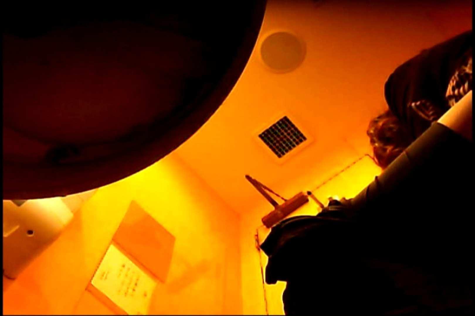 マダムが集まるデパートお手洗い Vol.12 OLのボディ オマンコ動画キャプチャ 86PIX 14