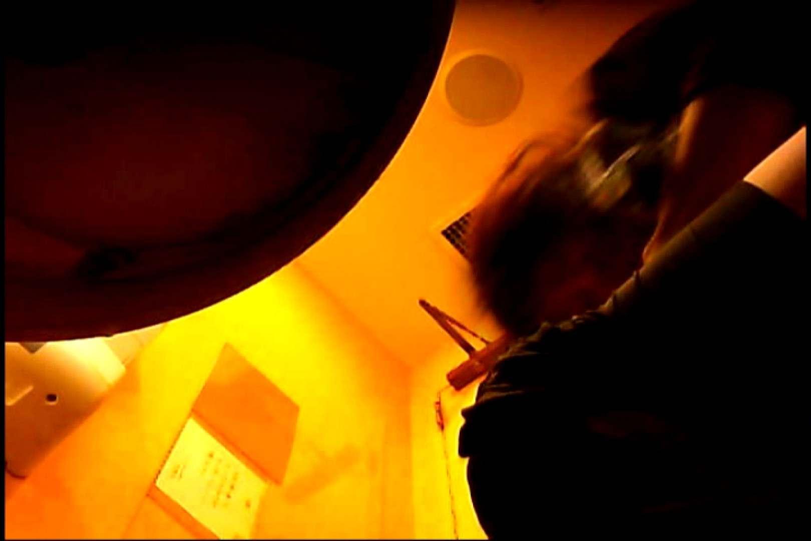 マダムが集まるデパートお手洗い Vol.12 OLのボディ オマンコ動画キャプチャ 86PIX 17