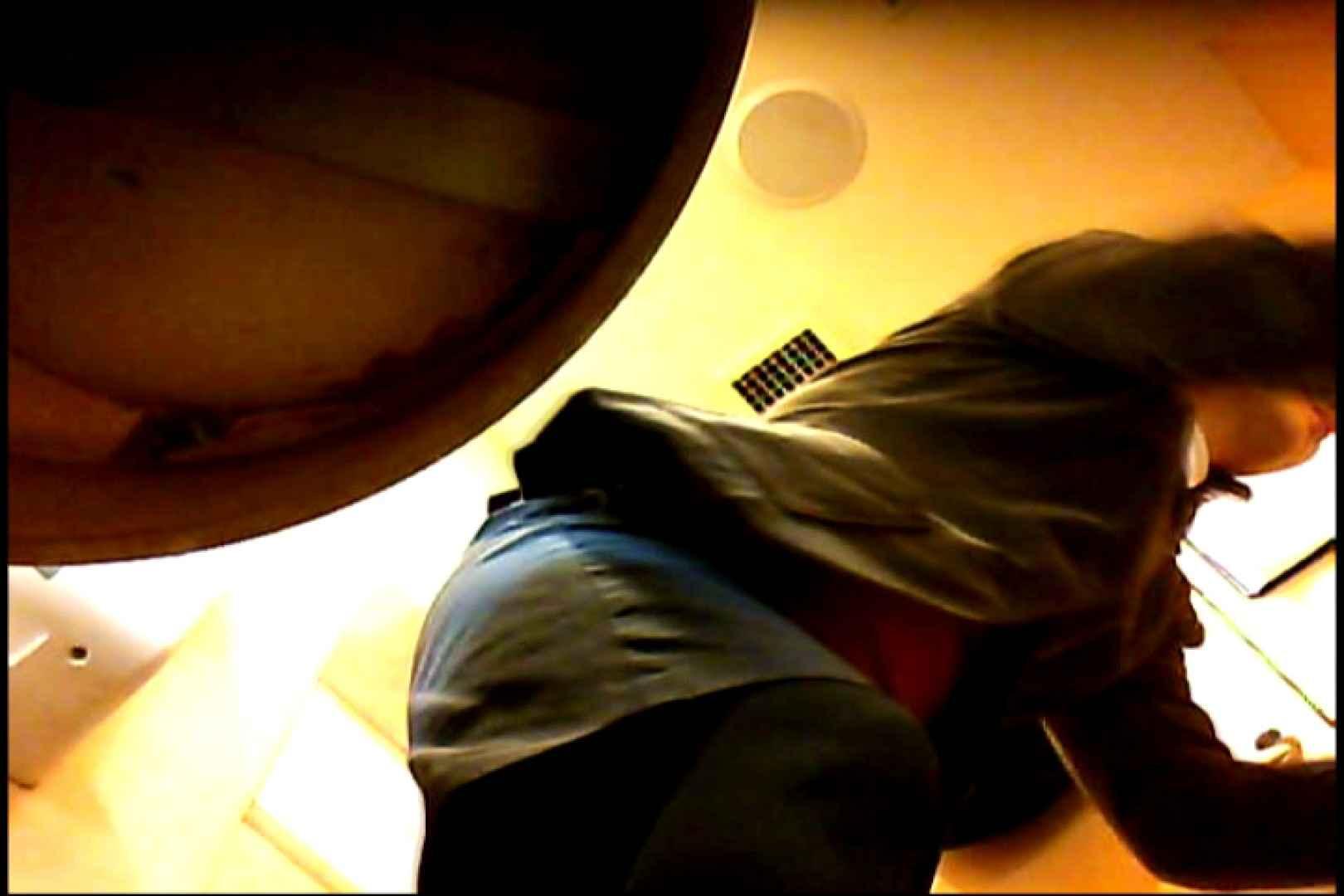 マダムが集まるデパートお手洗い Vol.12 OLのボディ オマンコ動画キャプチャ 86PIX 23