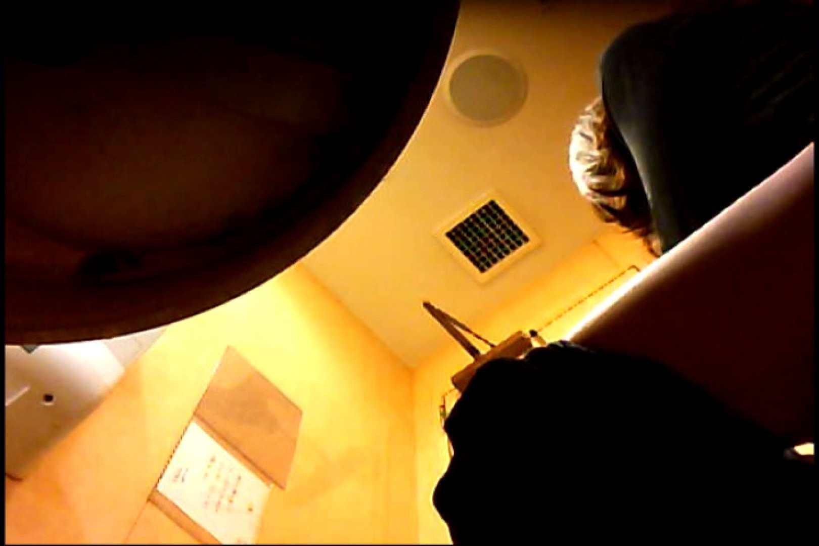 マダムが集まるデパートお手洗い Vol.12 OLのボディ オマンコ動画キャプチャ 86PIX 44