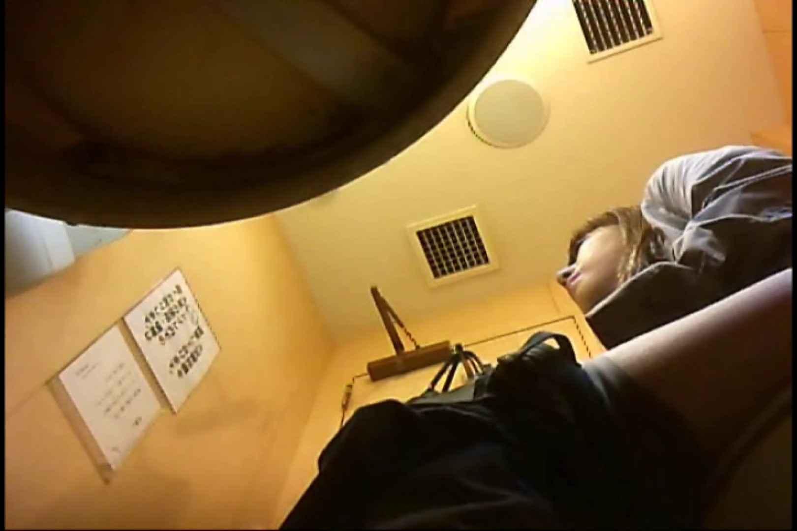 マダムが集まるデパートお手洗い Vol.31 お手洗い   OLのボディ  71PIX 37