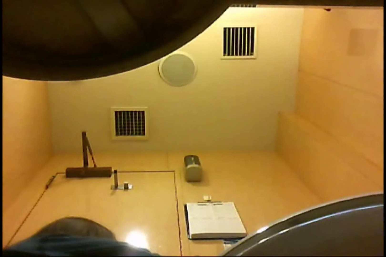 マダムが集まるデパートお手洗い Vol.41 OLのボディ おまんこ動画流出 101PIX 8