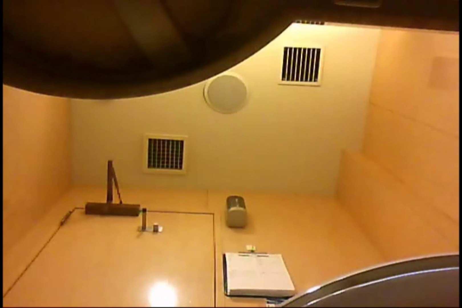 マダムが集まるデパートお手洗い Vol.41 OLのボディ おまんこ動画流出 101PIX 38