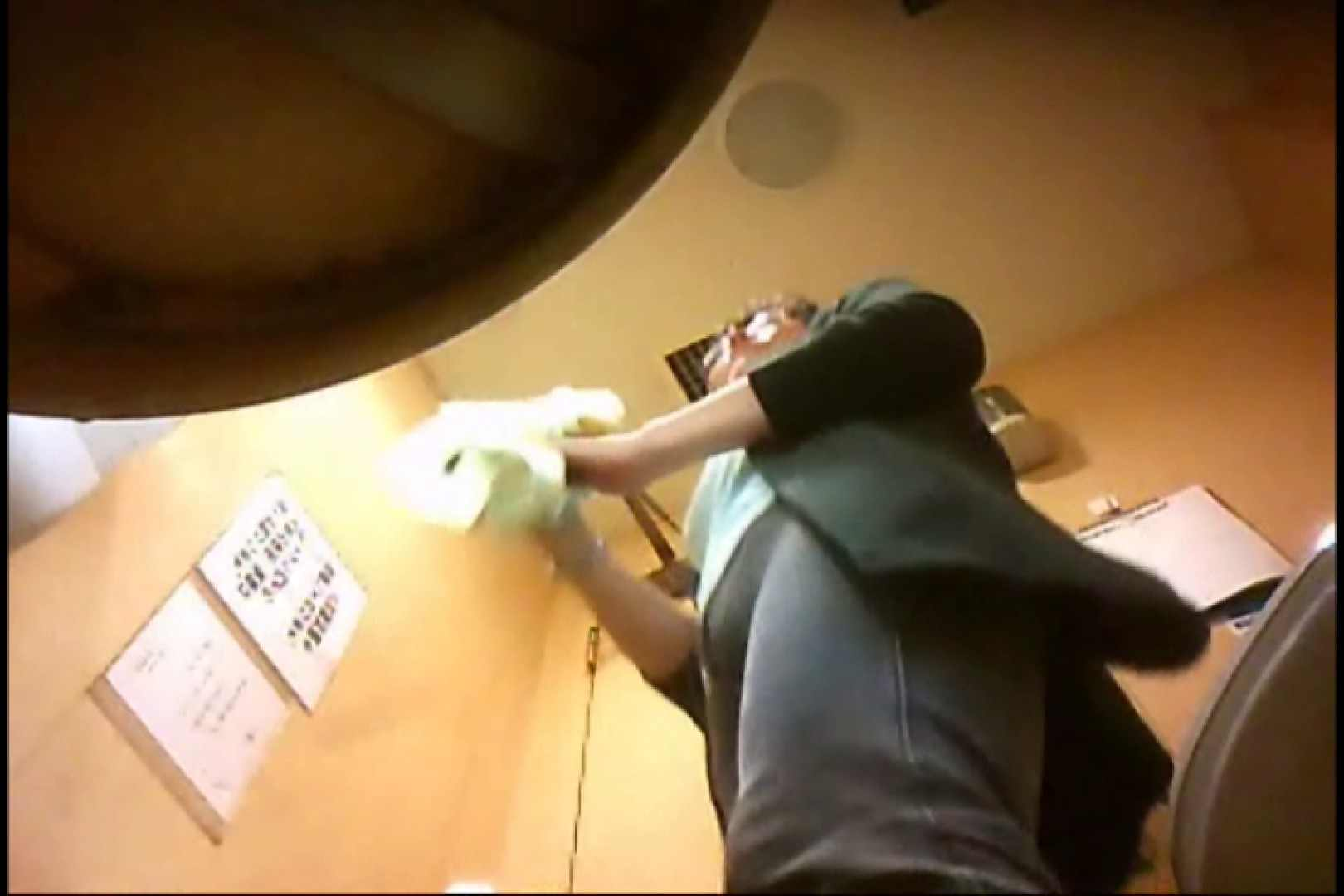 マダムが集まるデパートお手洗い Vol.53 丸見え | お手洗い  70PIX 43
