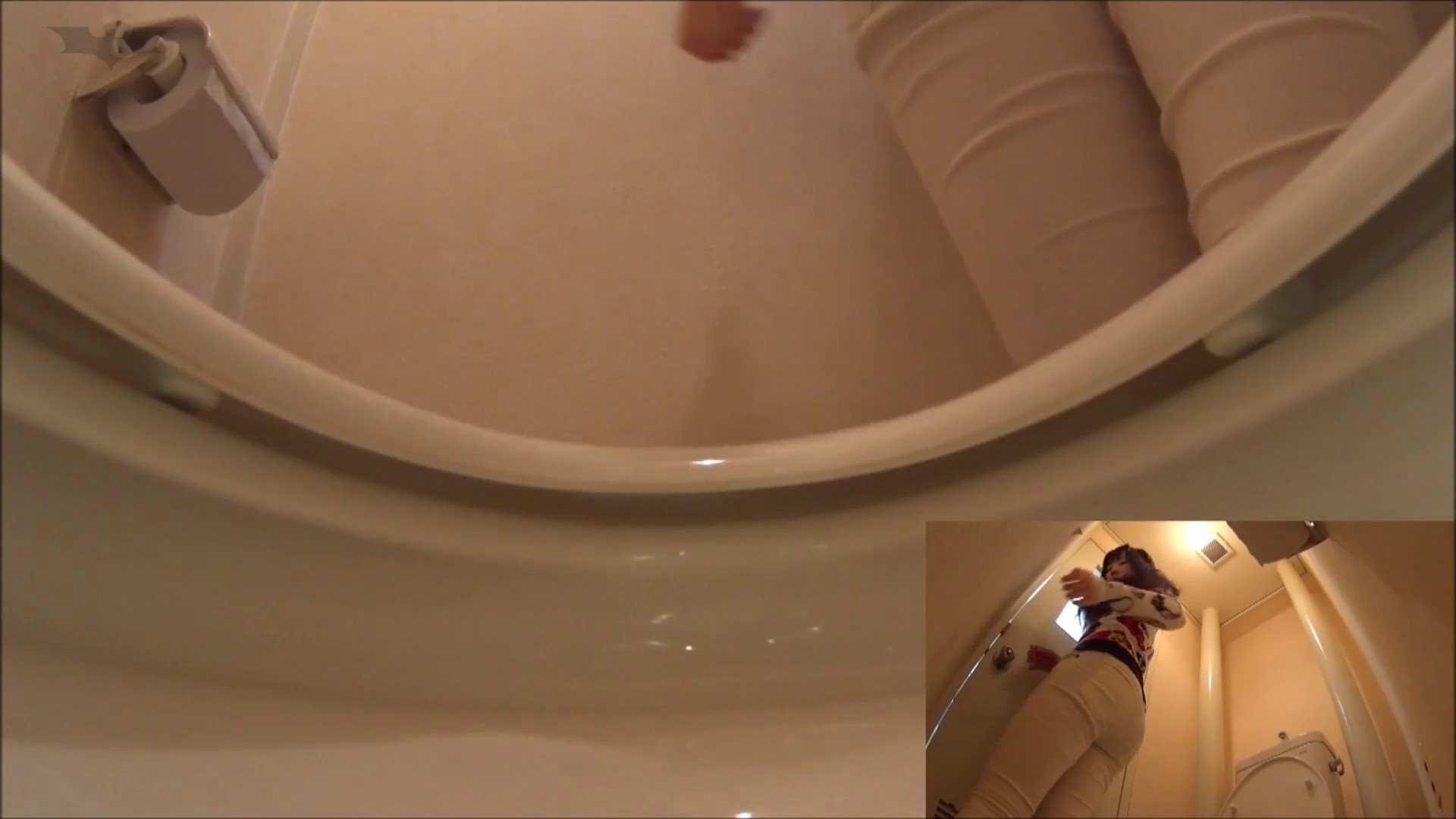 vol.03[洗面所]実はコレが目的でした。-W黒髪女子の聖水観察- 美女のボディ オマンコ無修正動画無料 48PIX 28