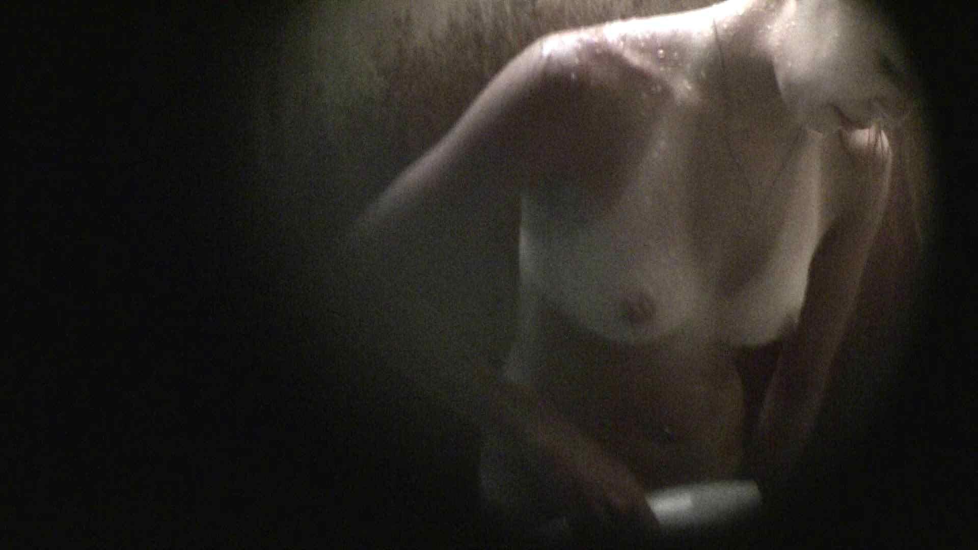 NO.02 見事に日焼けした年齢不詳のお女市さん シャワー AV無料 82PIX 43
