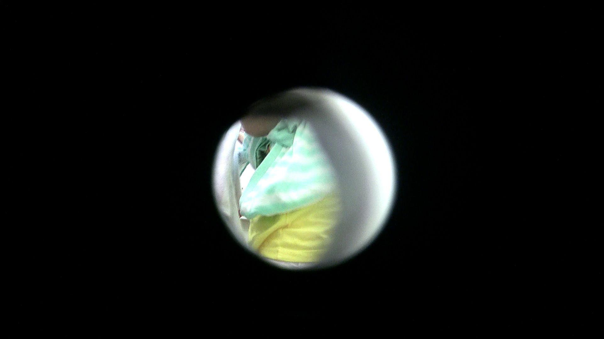 NO.39 最近のガリガリ女は嫌いだと言うあなたに 覗き特集 AV動画キャプチャ 73PIX 11
