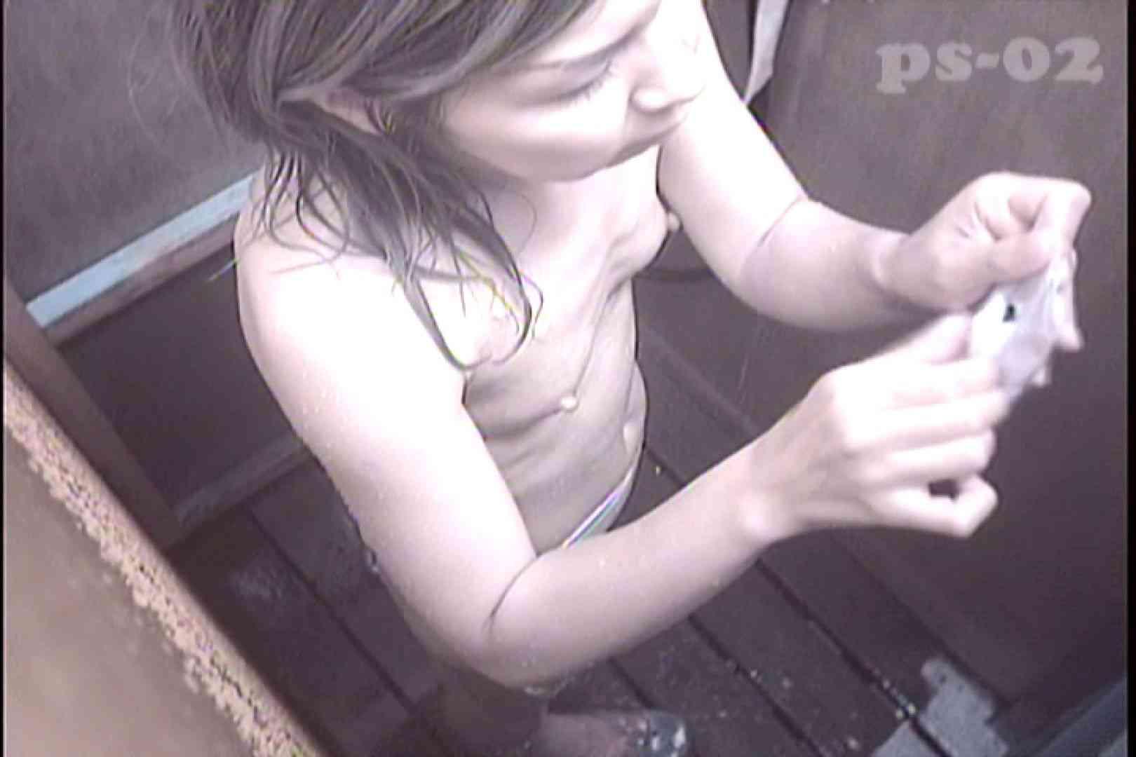 File.09 貧乳そして大きな乳首のお女市さん 盗撮  102PIX 40