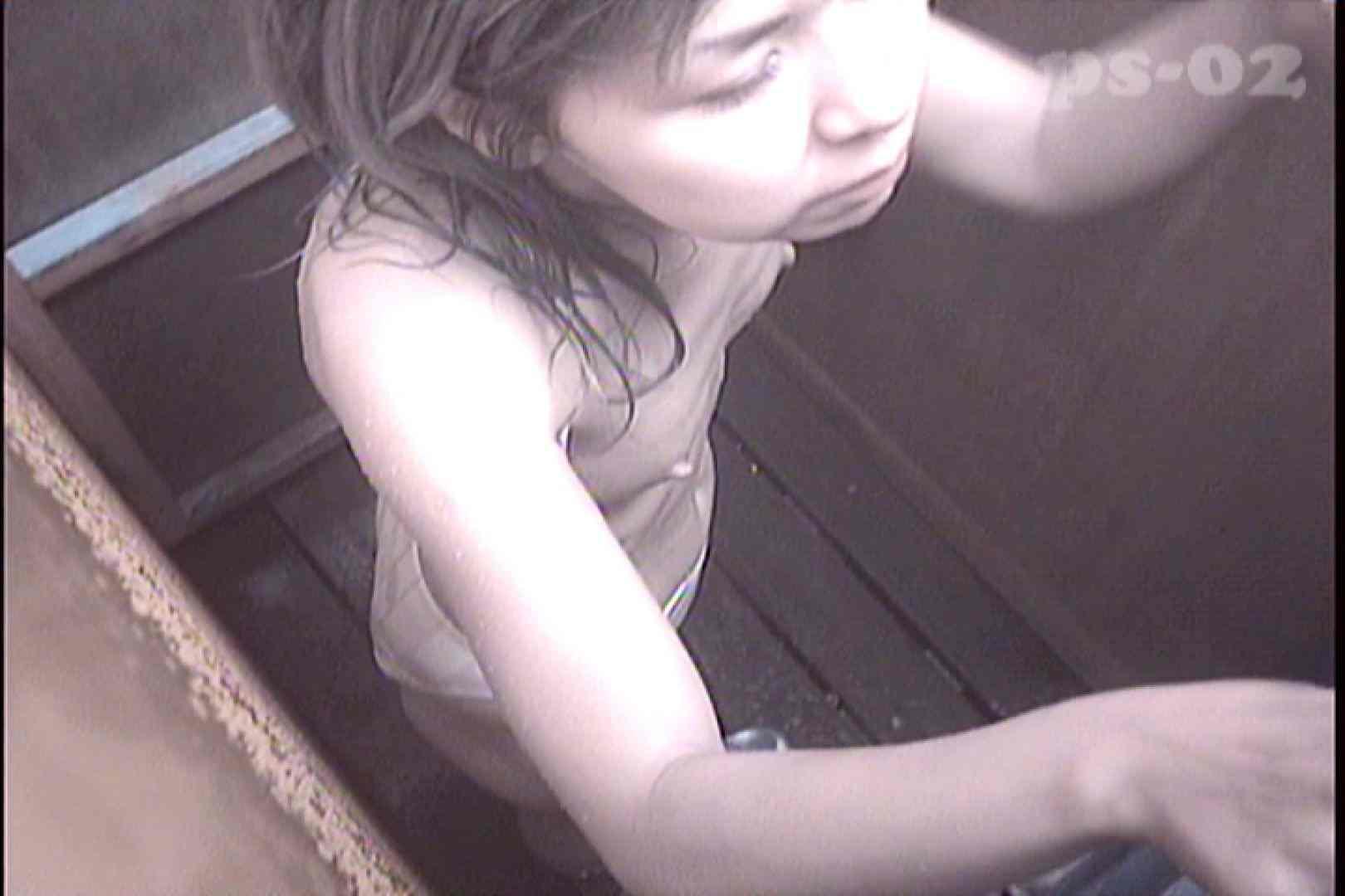 File.09 貧乳そして大きな乳首のお女市さん 盗撮  102PIX 55