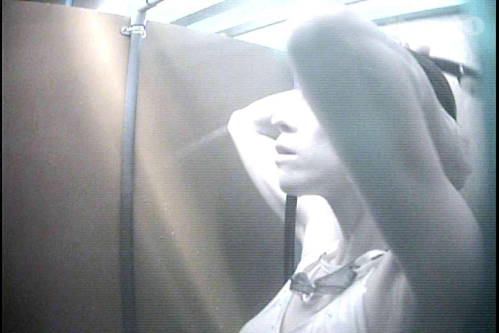 File.40 スレンダーお女市さんの一瞬見せるたれたおっぱい 名人 盗撮動画紹介 92PIX 91