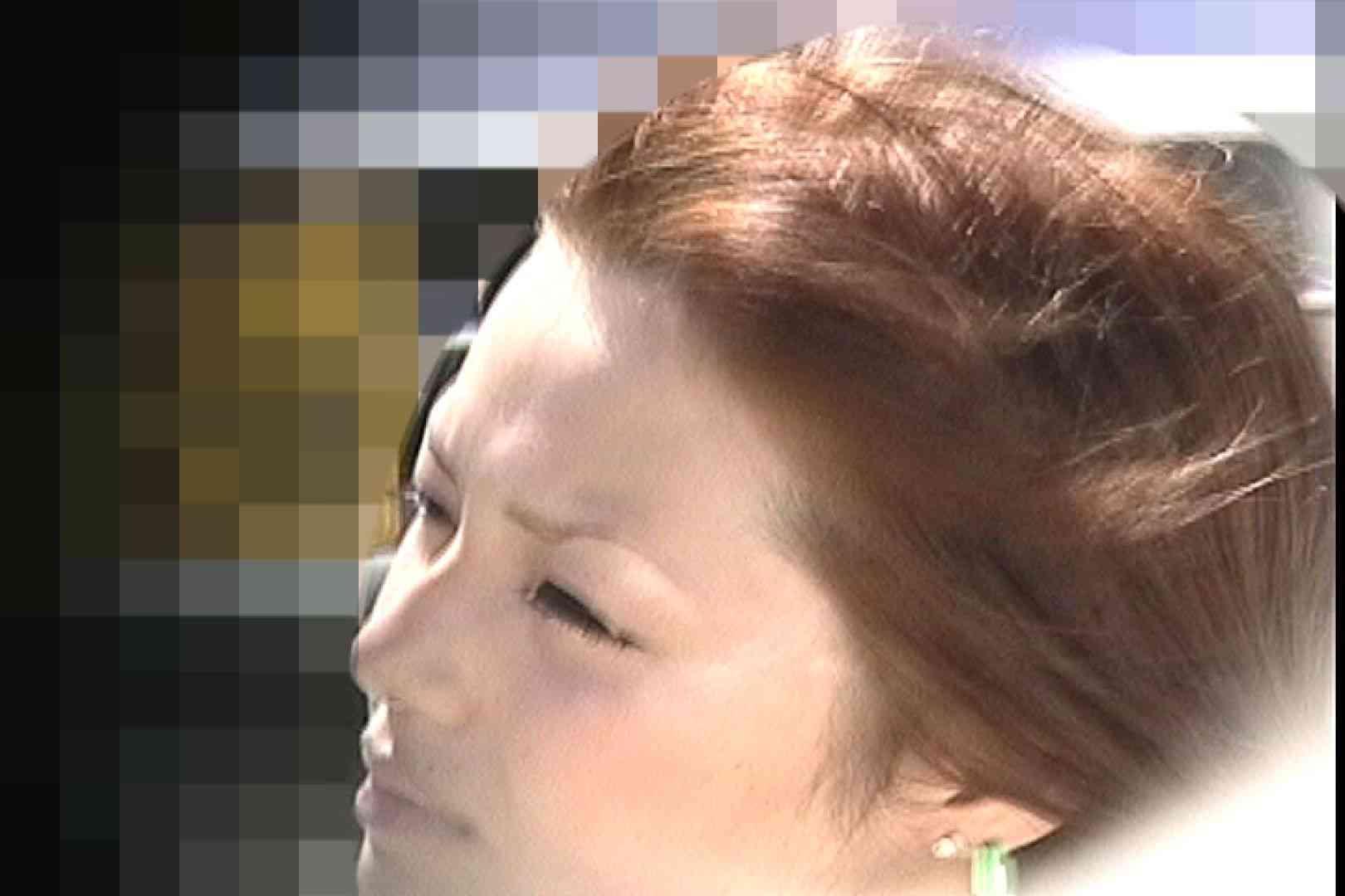 No.63 奇跡の美形ギャル ギャル盗撮映像 われめAV動画紹介 63PIX 14