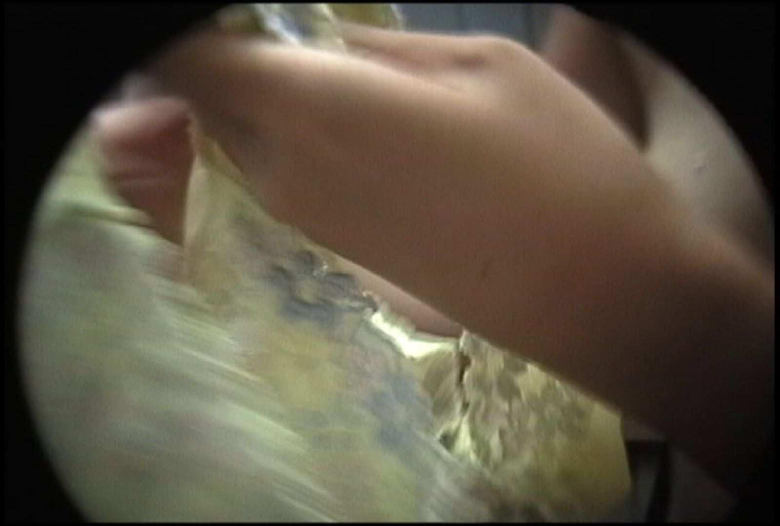 No.134 年増のぽっこりお腹 乙女のボディ 盗撮動画紹介 103PIX 98