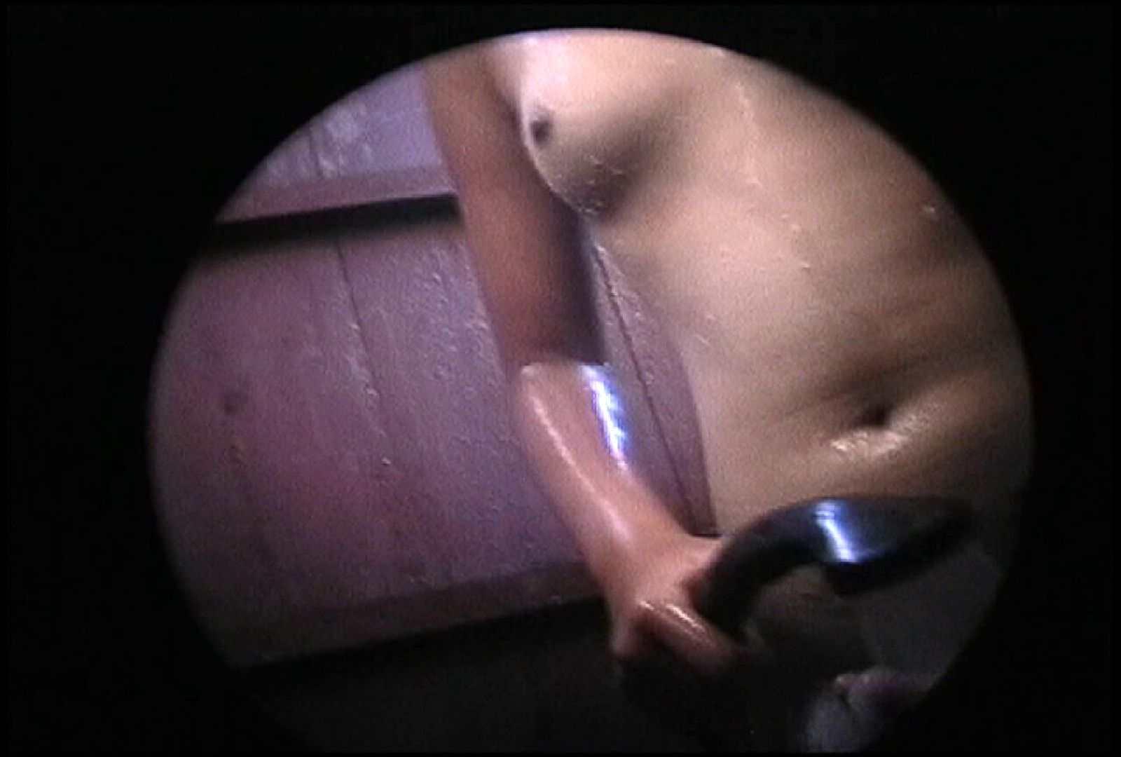 No.137 放射状陰毛と硬い乳 乙女のボディ | 接写  54PIX 37