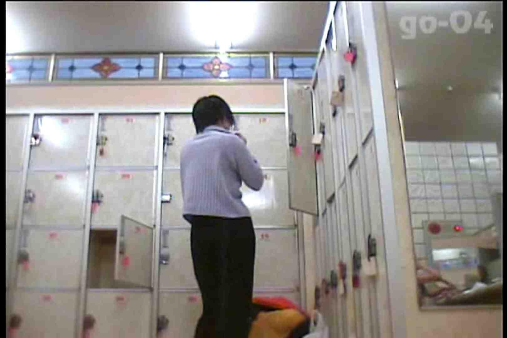電波カメラ設置浴場からの防HAN映像 Vol.04 チラ見せ | OLのボディ  102PIX 4