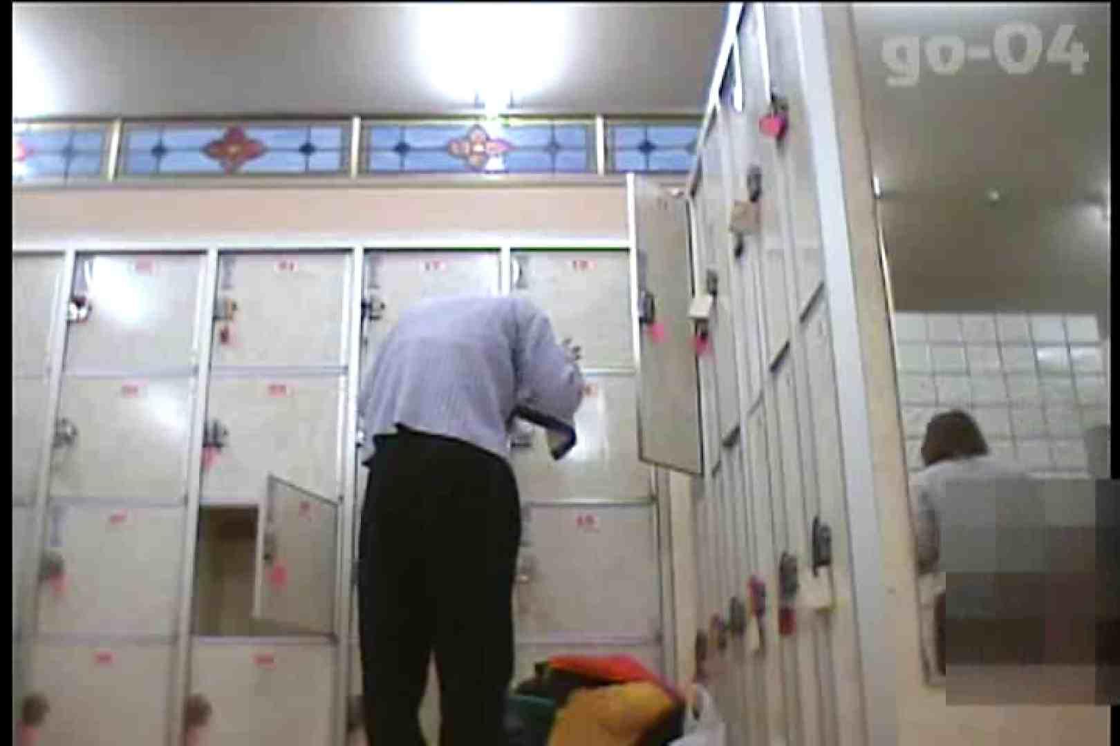 電波カメラ設置浴場からの防HAN映像 Vol.04 盗撮 盗撮動画紹介 102PIX 5
