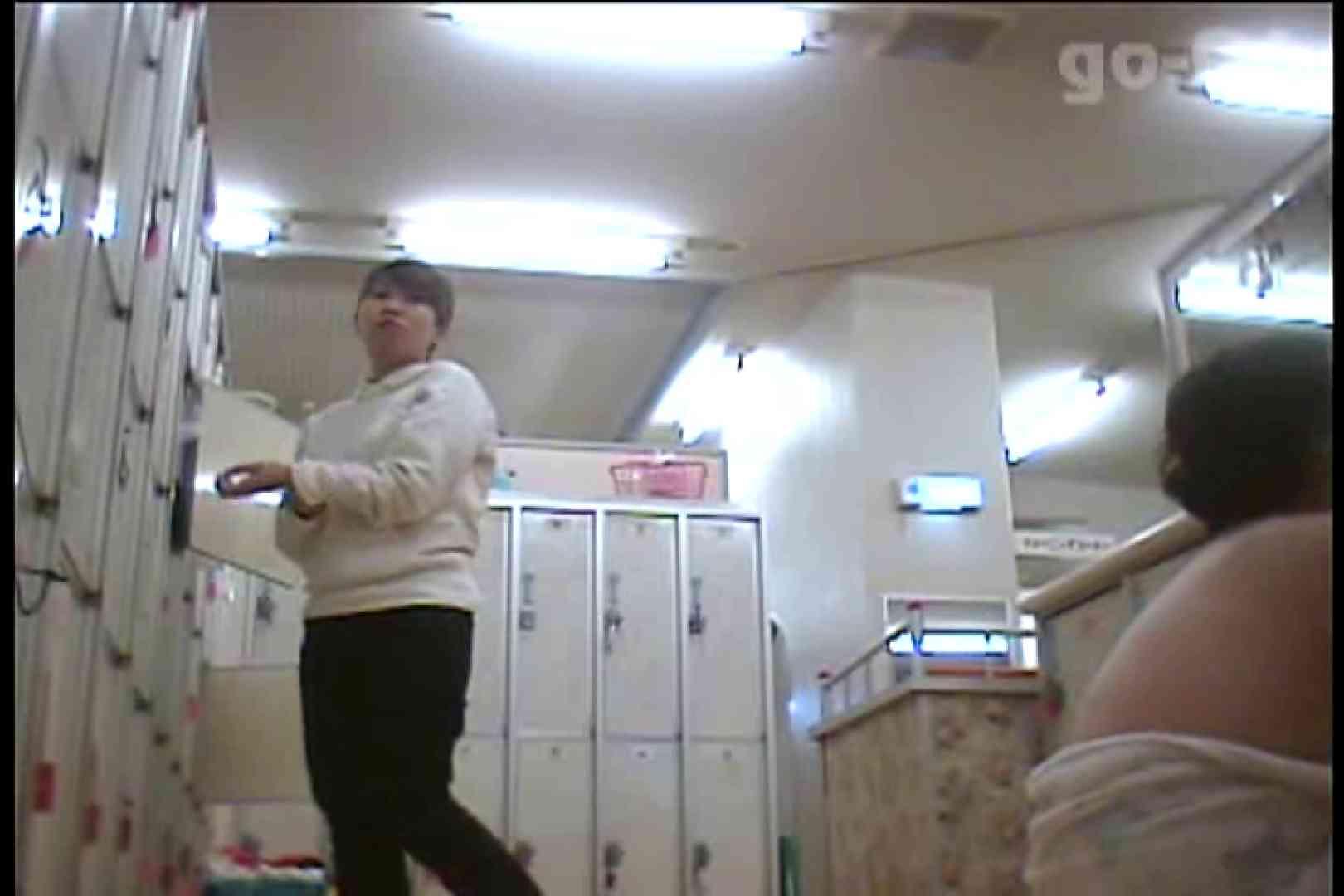 電波カメラ設置浴場からの防HAN映像 Vol.04 チラ見せ | OLのボディ  102PIX 28