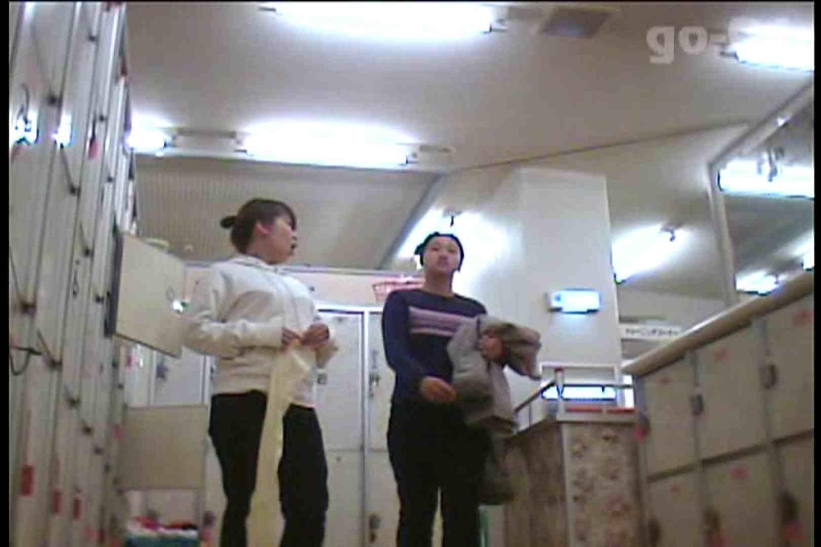 電波カメラ設置浴場からの防HAN映像 Vol.04 チラ見せ  102PIX 30