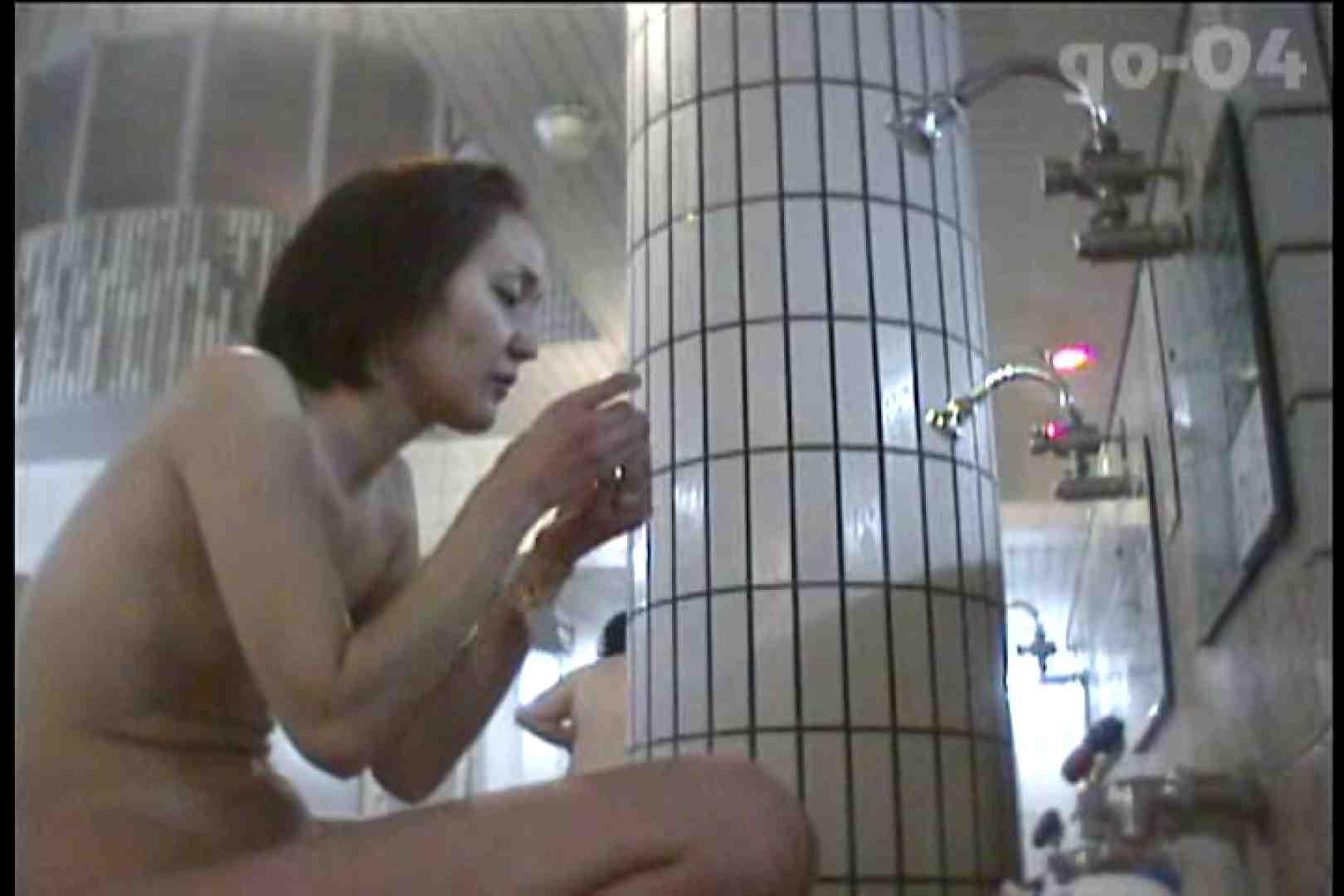 電波カメラ設置浴場からの防HAN映像 Vol.04 チラ見せ  102PIX 48