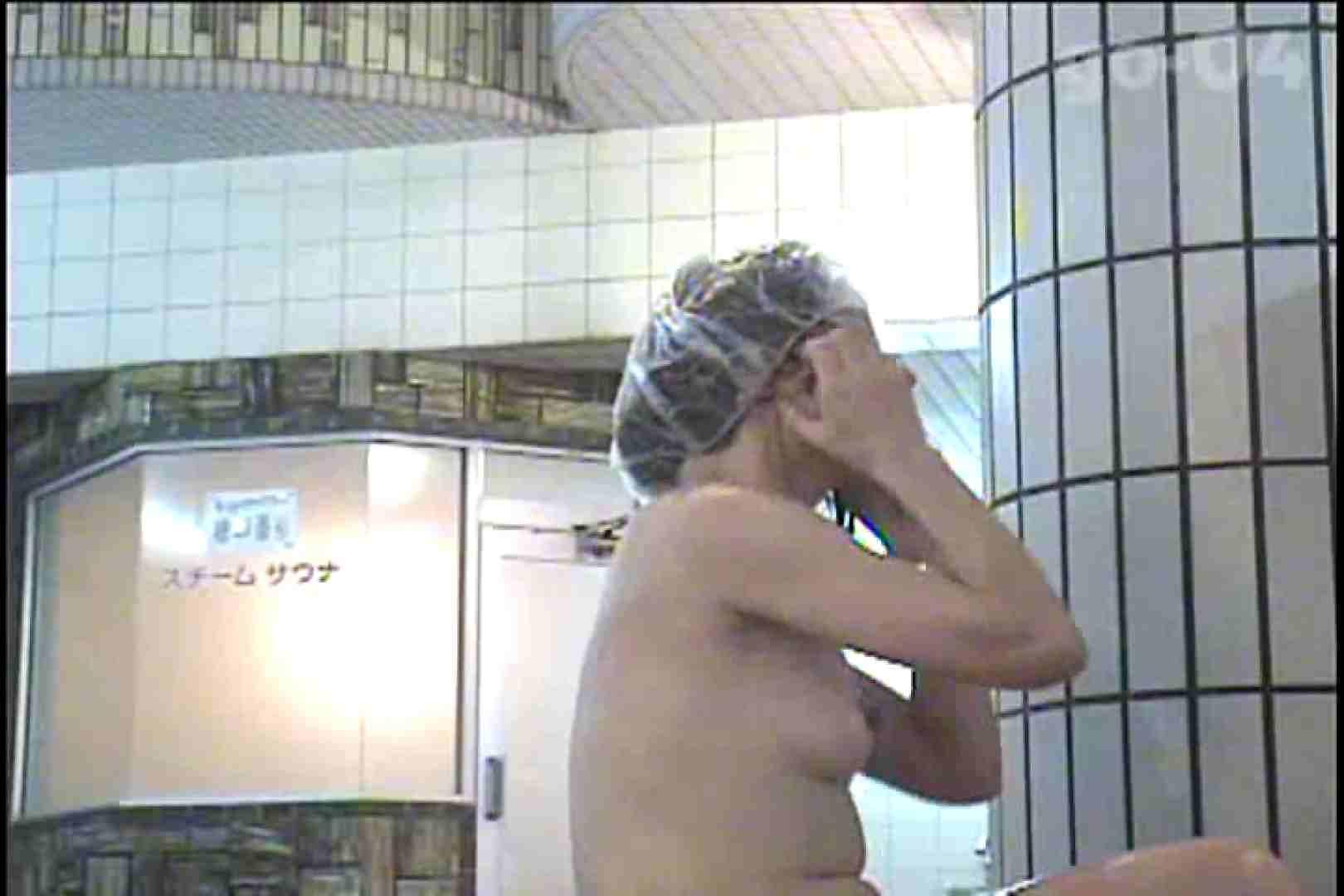 電波カメラ設置浴場からの防HAN映像 Vol.04 盗撮 盗撮動画紹介 102PIX 95