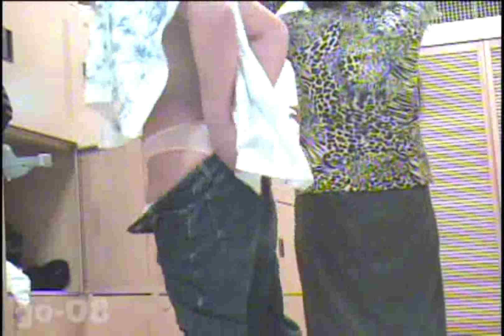 電波カメラ設置浴場からの防HAN映像 Vol.08 OLのボディ   盗撮  65PIX 7