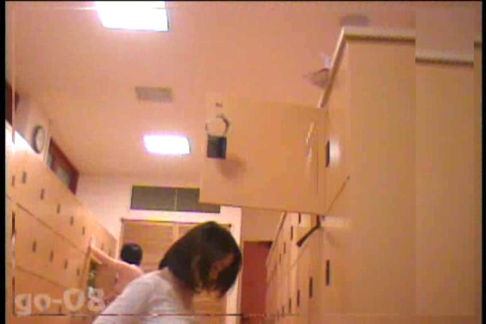 電波カメラ設置浴場からの防HAN映像 Vol.08 OLのボディ   盗撮  65PIX 13