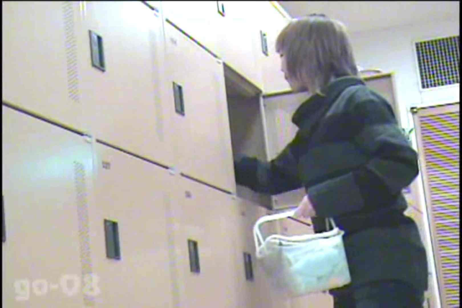 電波カメラ設置浴場からの防HAN映像 Vol.08 チラ見せ エロ画像 65PIX 50