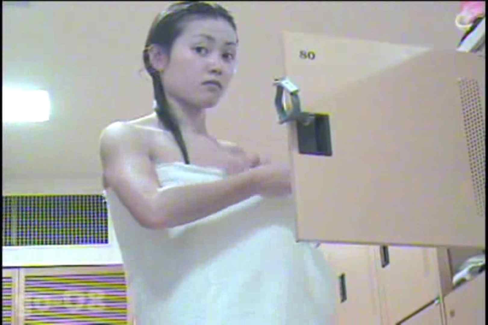 電波カメラ設置浴場からの防HAN映像 Vol.08 チラ見せ エロ画像 65PIX 56