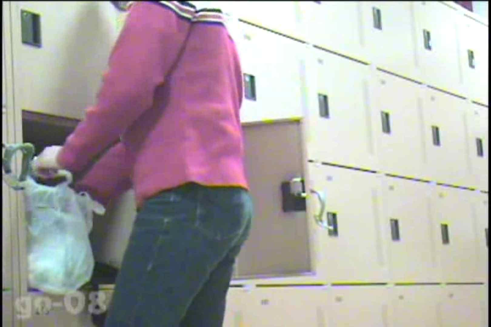 電波カメラ設置浴場からの防HAN映像 Vol.08 OLのボディ   盗撮  65PIX 61