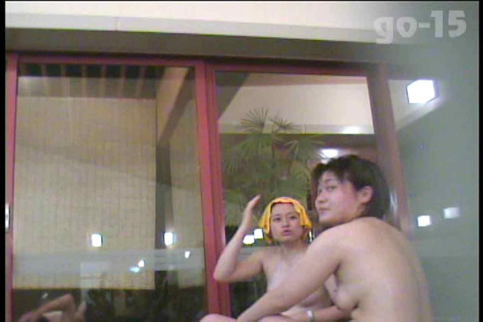 電波カメラ設置浴場からの防HAN映像 Vol.15 盗撮 | チラ見せ  53PIX 13