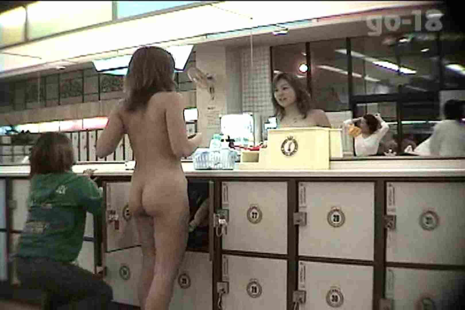 電波カメラ設置浴場からの防HAN映像 Vol.18 チラ見せ われめAV動画紹介 102PIX 2