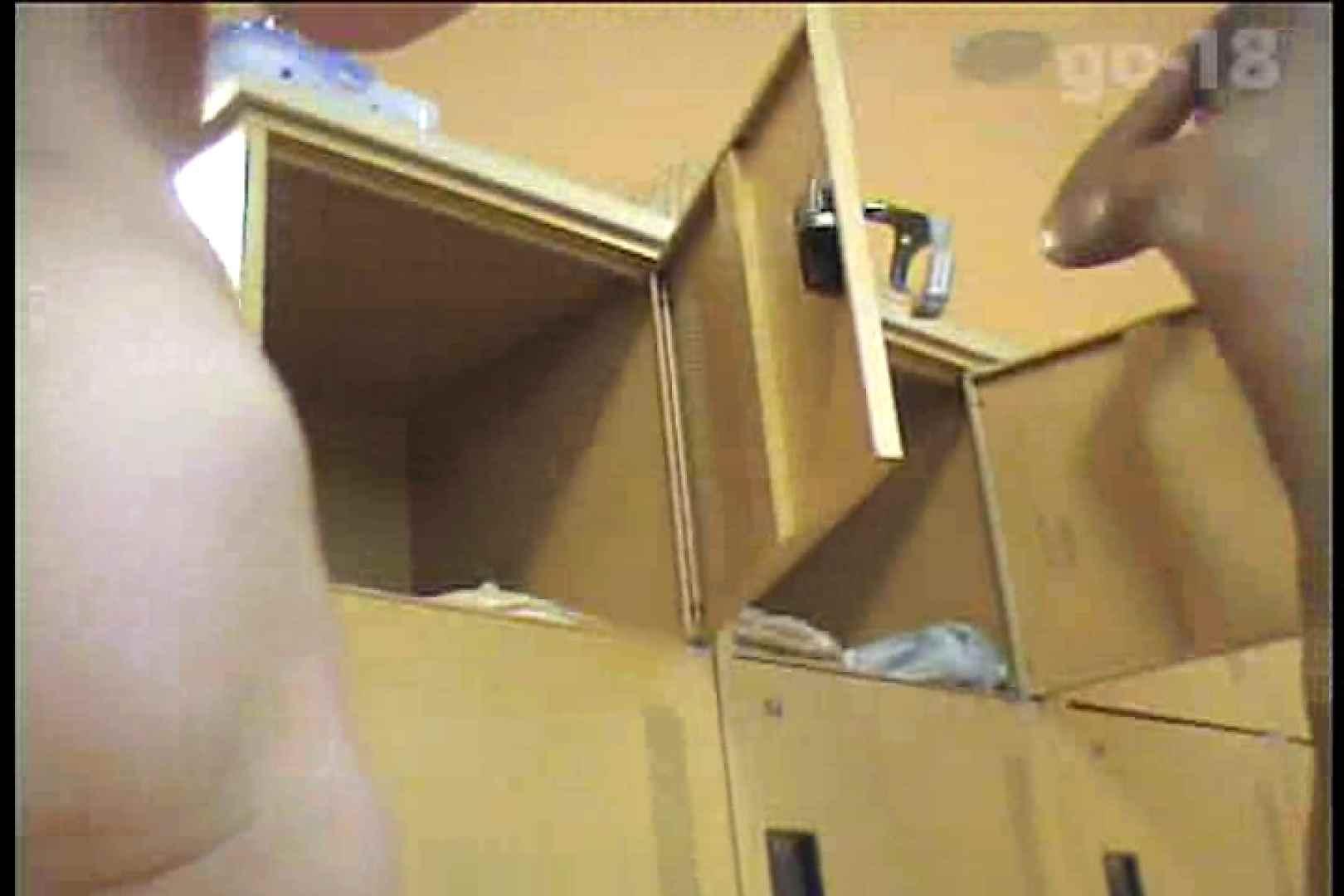 電波カメラ設置浴場からの防HAN映像 Vol.18 チラ見せ われめAV動画紹介 102PIX 44