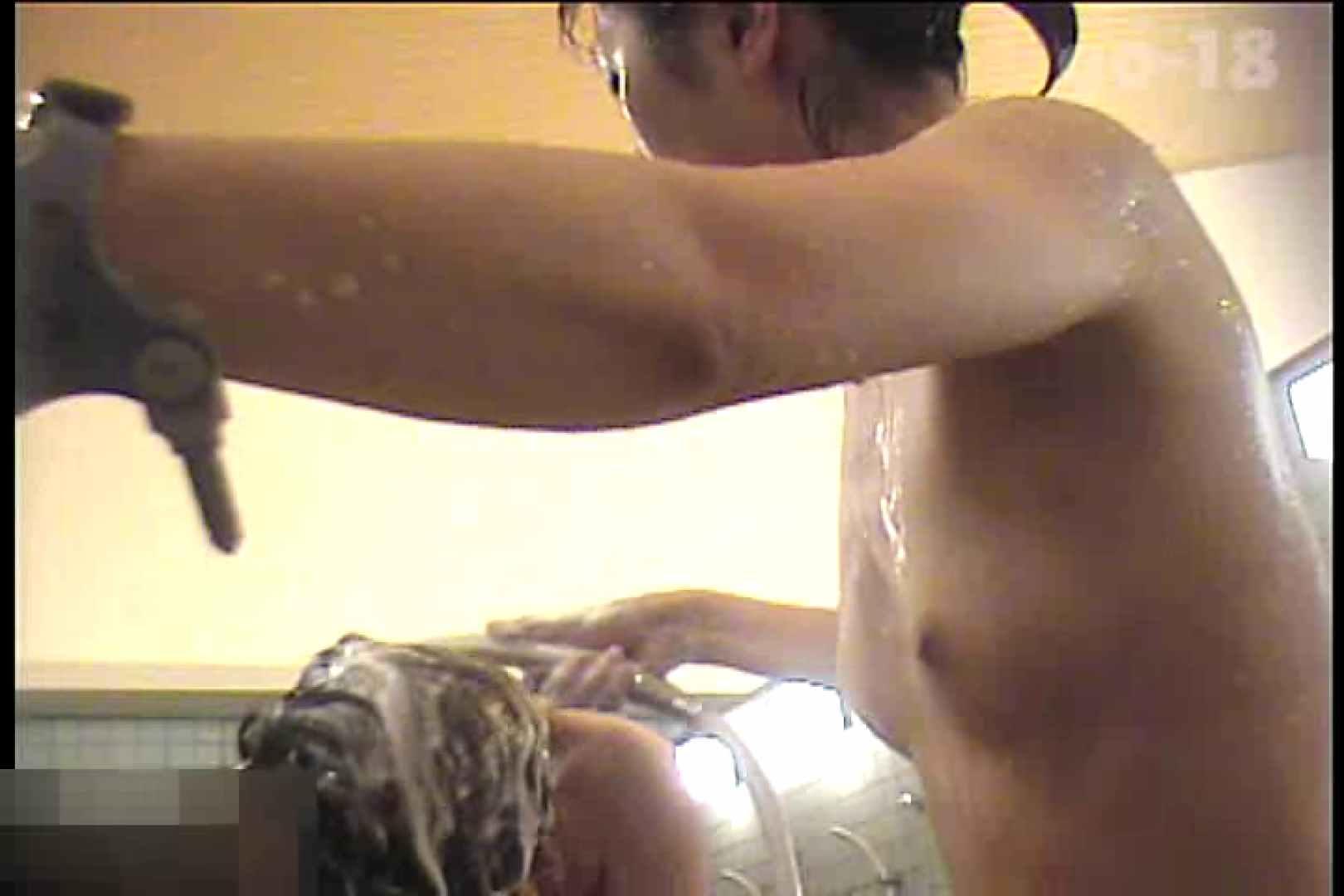 電波カメラ設置浴場からの防HAN映像 Vol.18 OLのボディ  102PIX 63