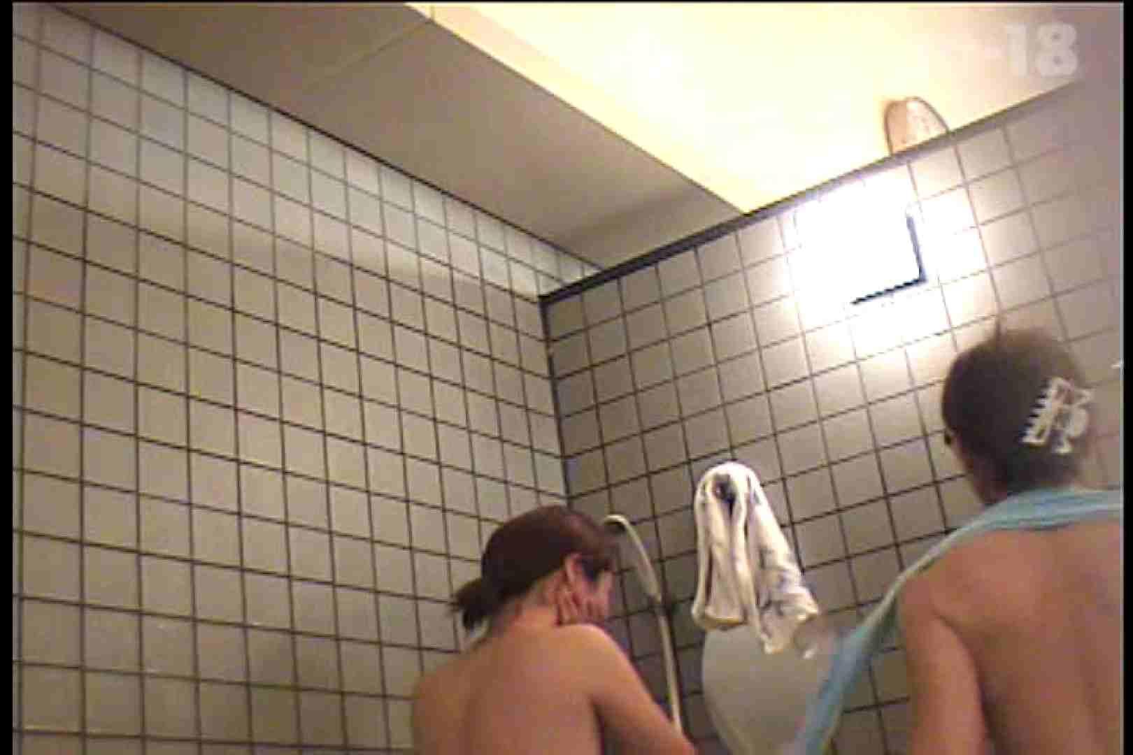 電波カメラ設置浴場からの防HAN映像 Vol.18 OLのボディ | 盗撮  102PIX 91