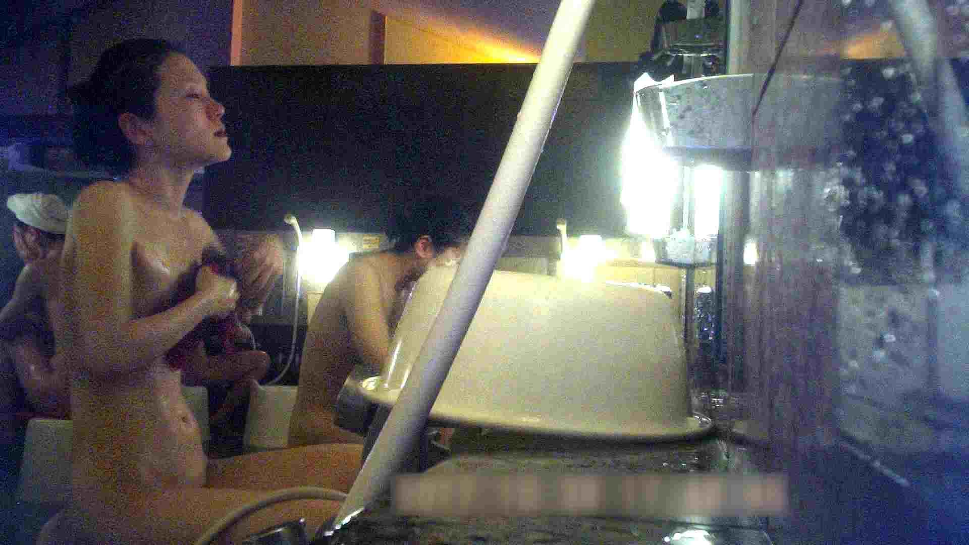 TG.06 【二等兵】スレンダー奥様の可愛い微乳 女風呂 | 潜入  93PIX 33