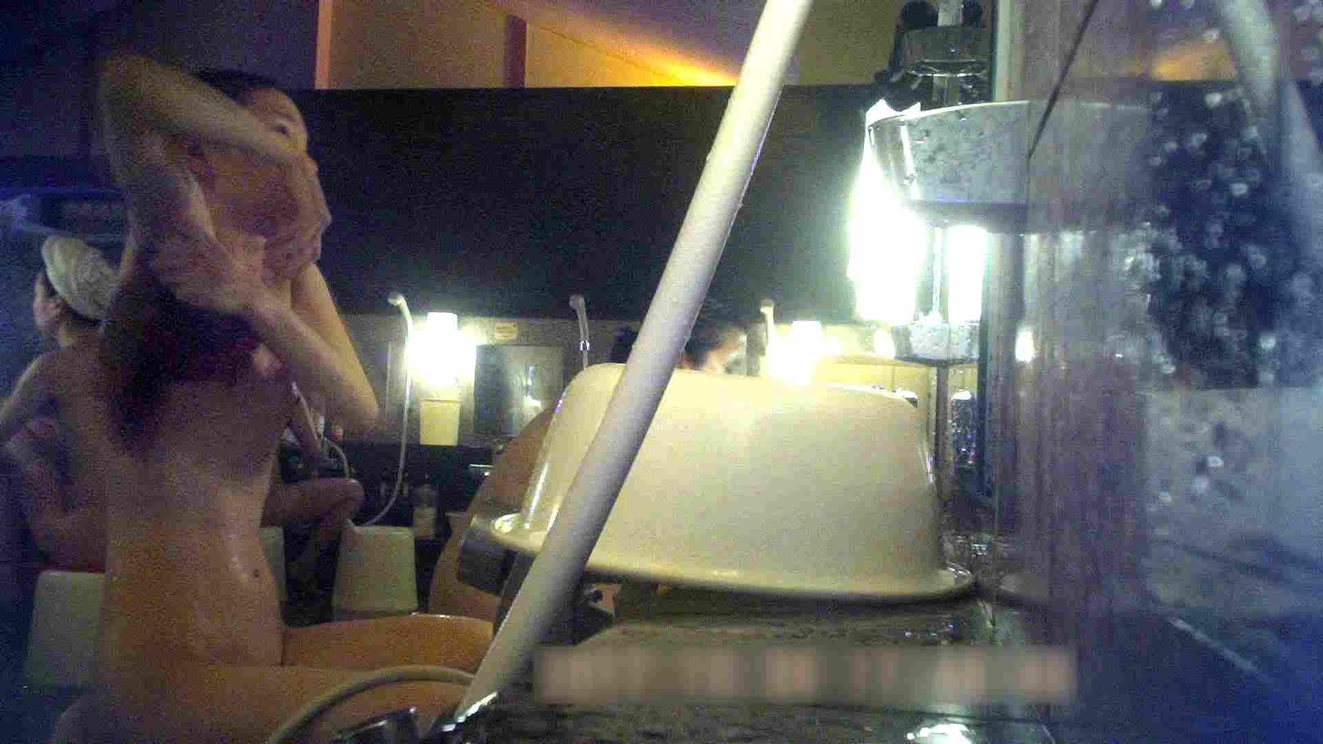 TG.06 【二等兵】スレンダー奥様の可愛い微乳 女風呂  93PIX 34
