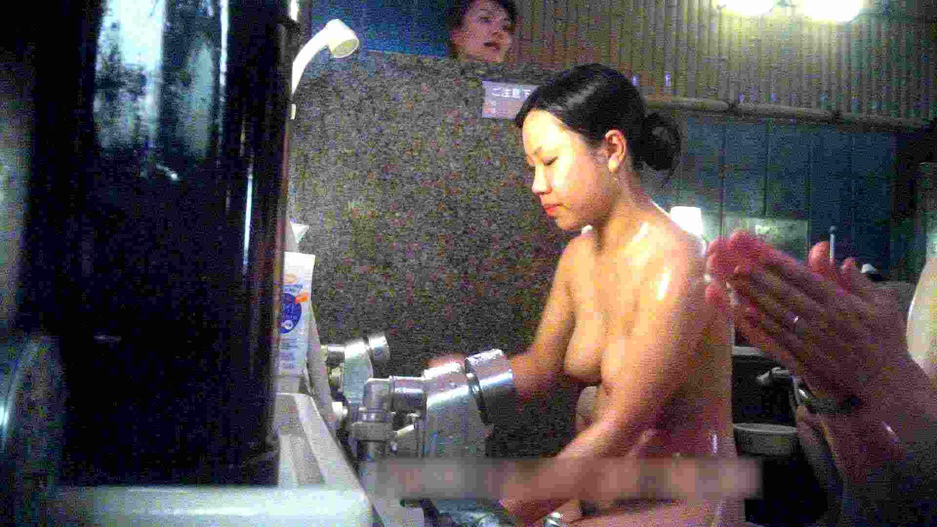 TG.08 【一等兵】陰毛の向こう側にむっちりちょいブサお嬢さん 潜入 | 女風呂  104PIX 70