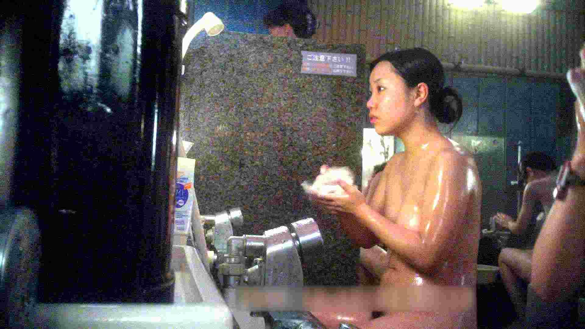 TG.08 【一等兵】陰毛の向こう側にむっちりちょいブサお嬢さん 潜入 | 女風呂  104PIX 73