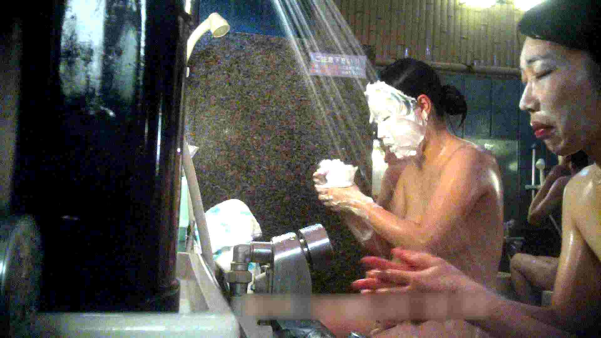 TG.08 【一等兵】陰毛の向こう側にむっちりちょいブサお嬢さん 潜入 | 女風呂  104PIX 88