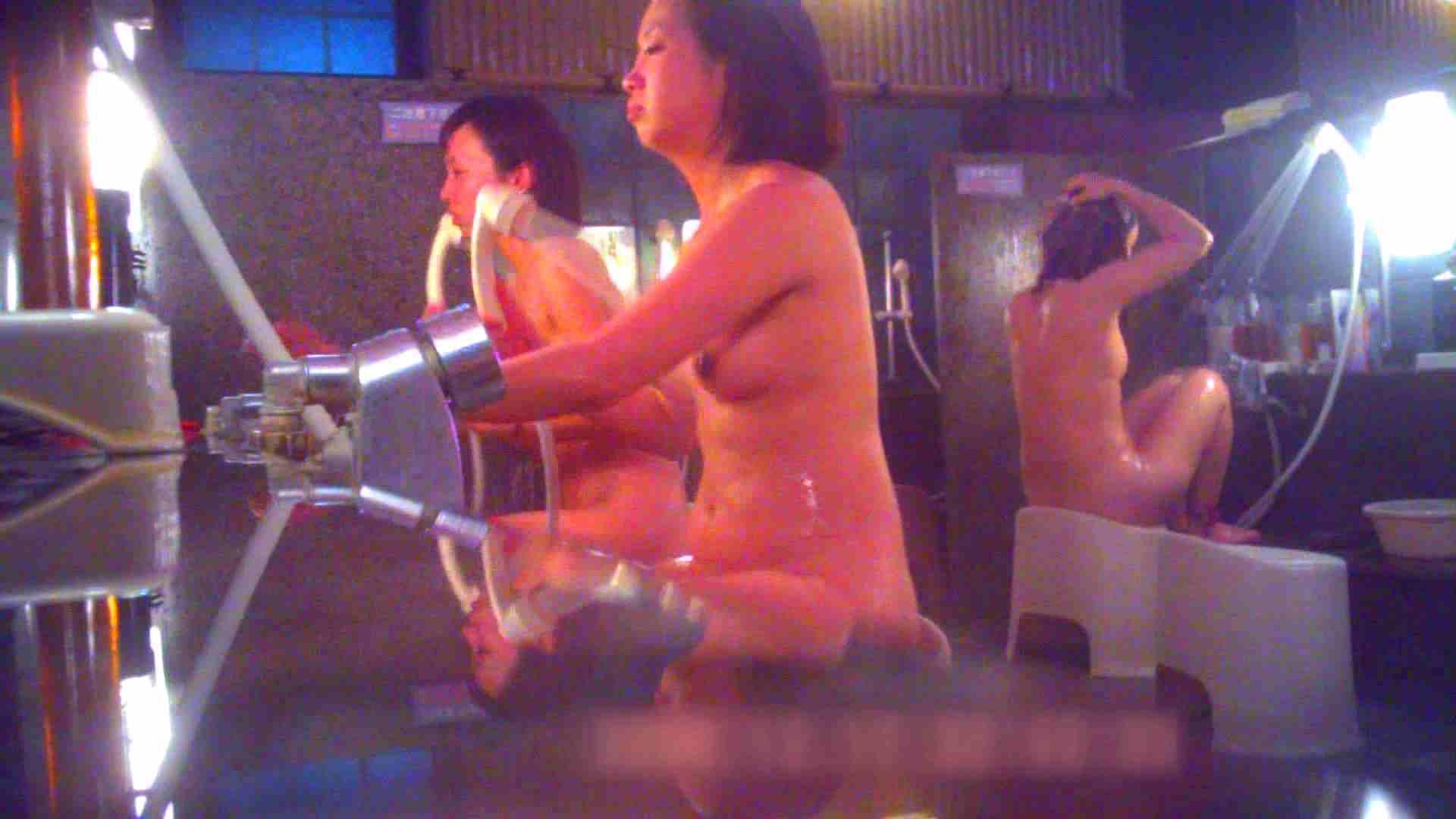 TG.36 【一等兵】オムニバス 女風呂  98PIX 2