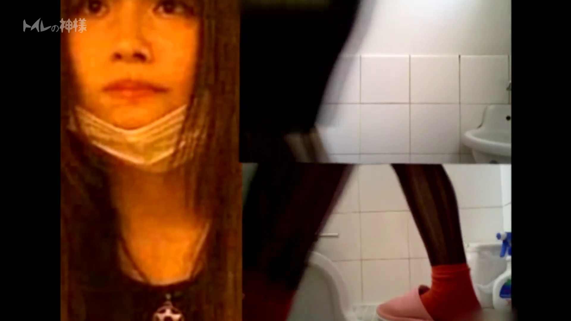 Vol.02 花の女子大生うんこ盗撮2 女子大生 AV動画キャプチャ 108PIX 59
