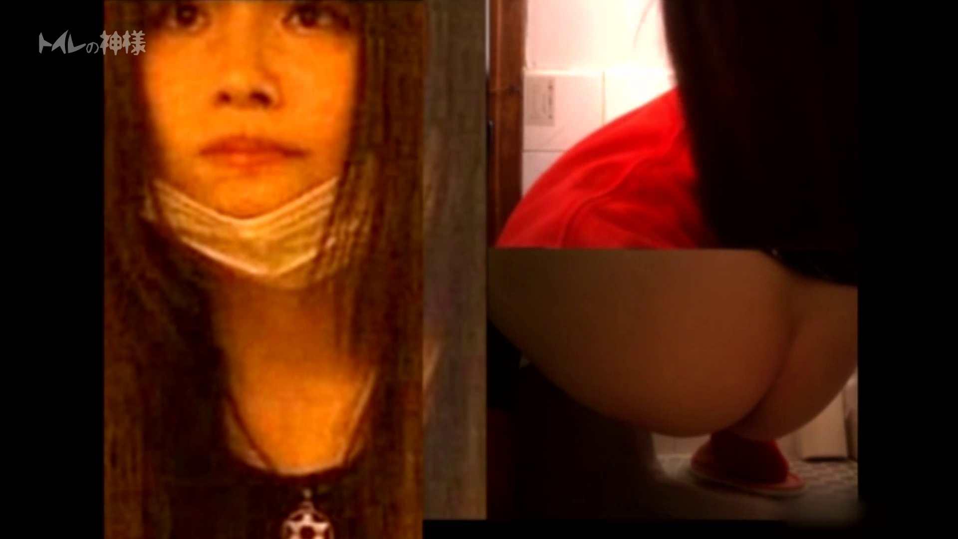 Vol.02 花の女子大生うんこ盗撮2 トイレの実態 盗撮動画紹介 108PIX 63