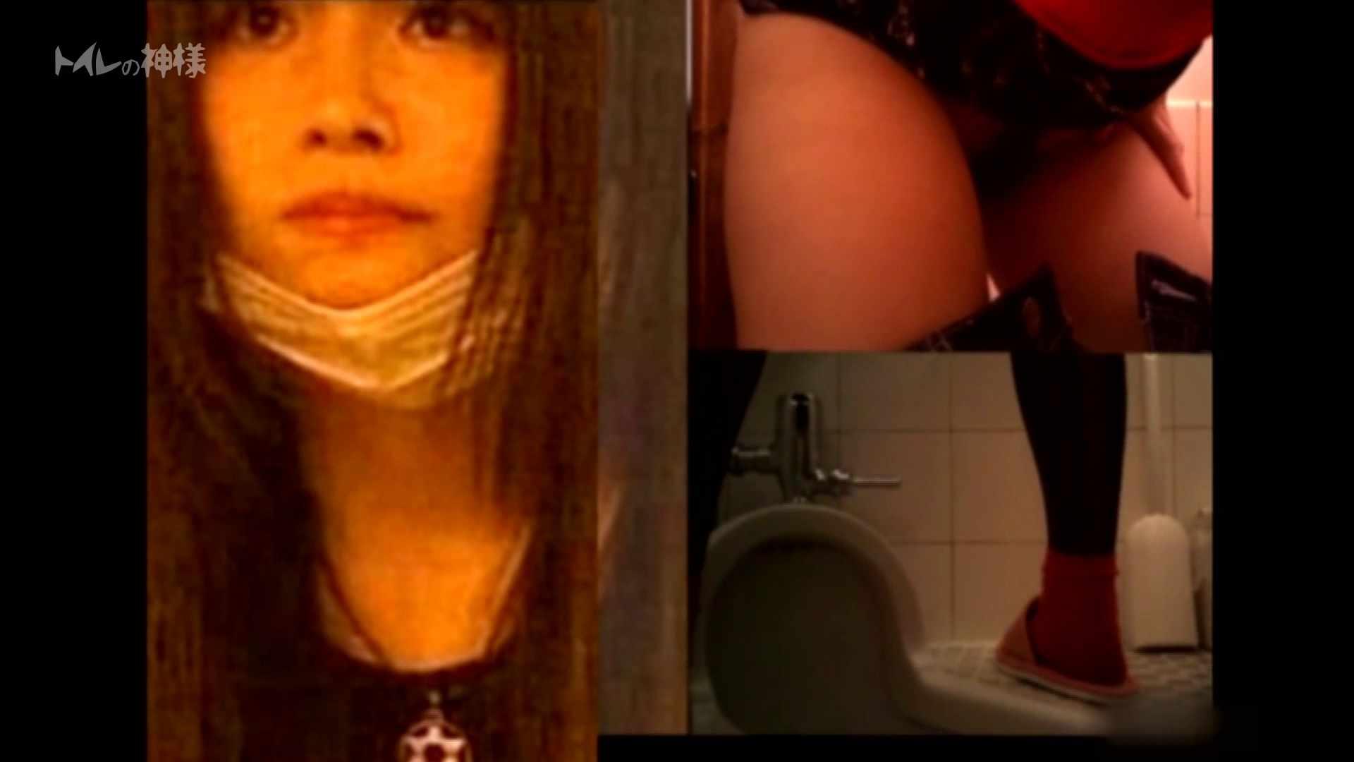 Vol.02 花の女子大生うんこ盗撮2 トイレの実態 盗撮動画紹介 108PIX 68