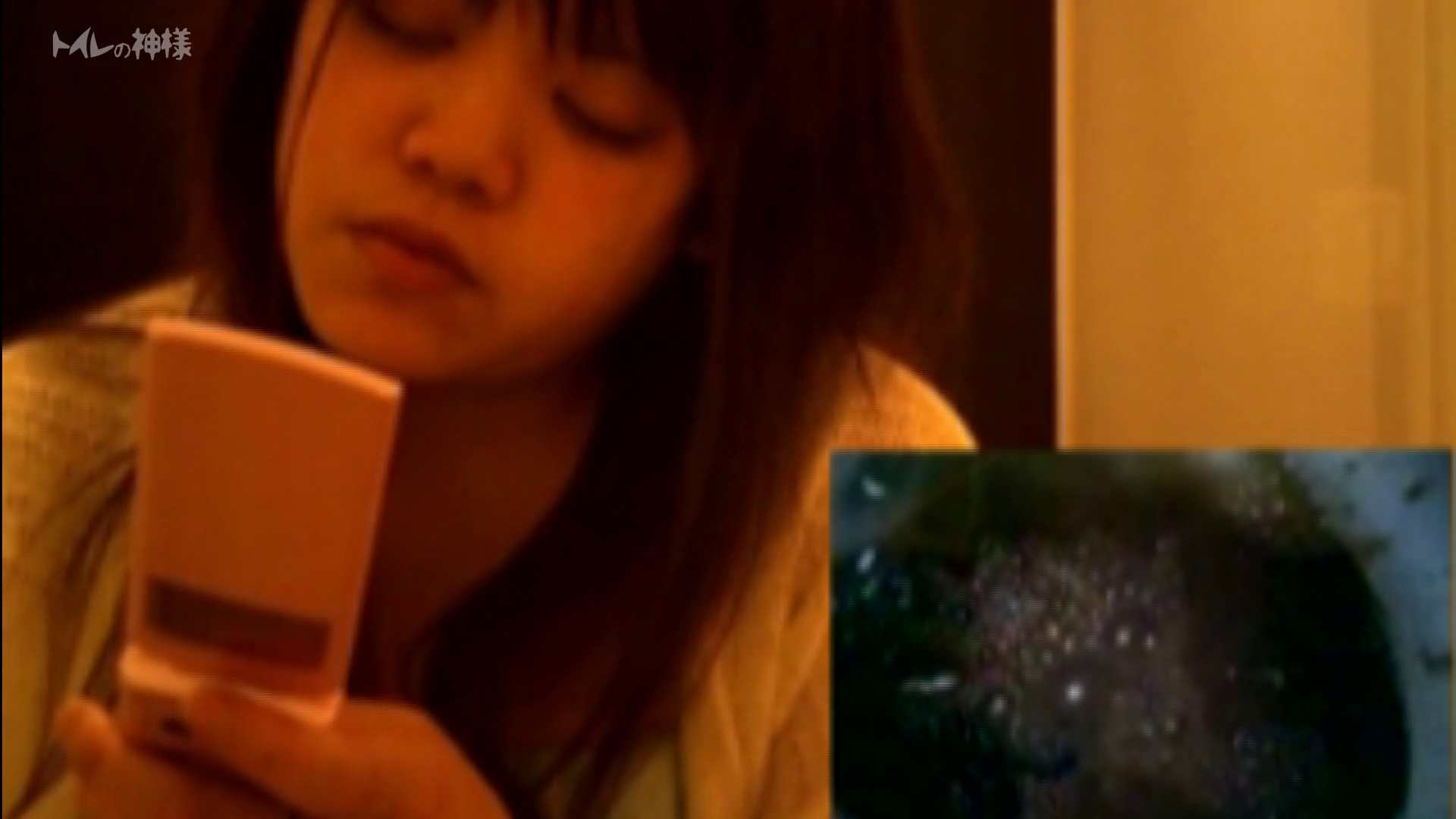 トイレの神様 Vol.03 彼女のうんち隠し撮り OLのボディ | トイレの実態  81PIX 31