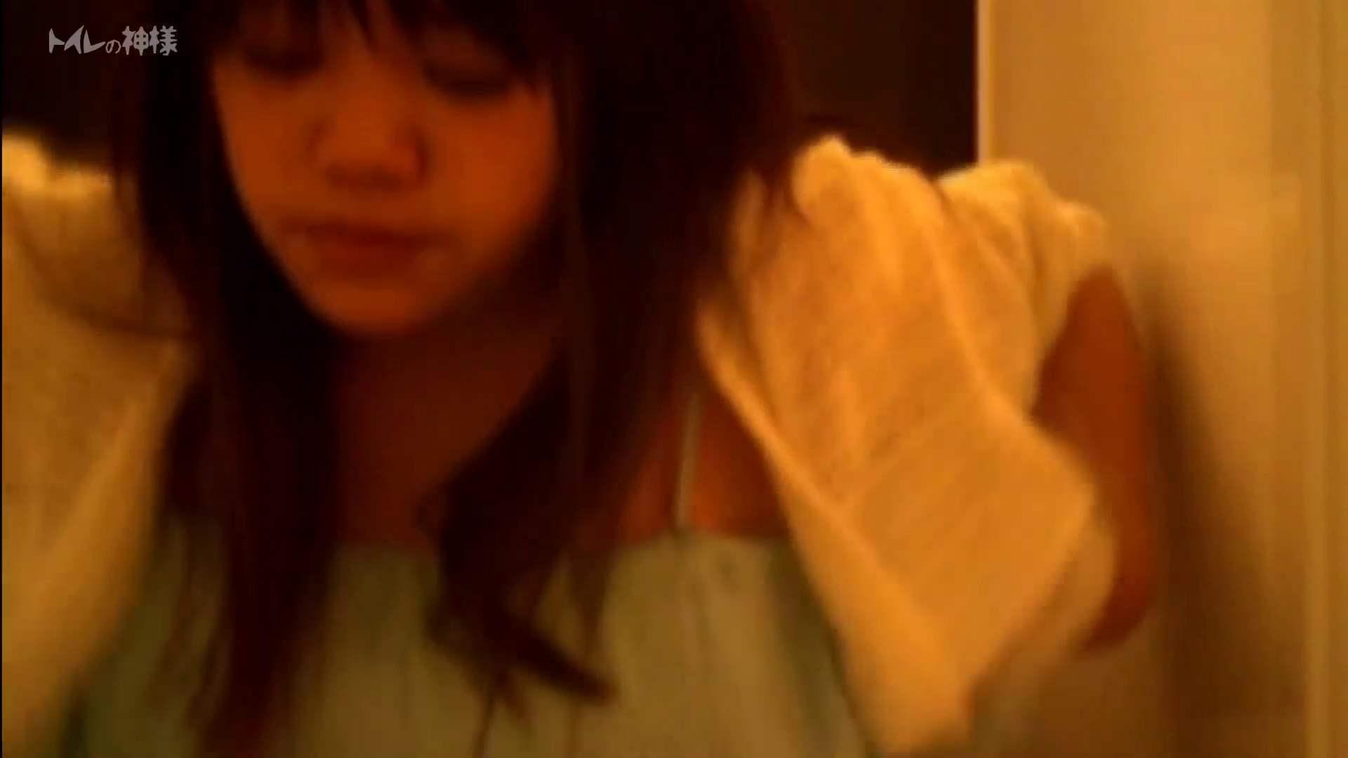 トイレの神様 Vol.03 彼女のうんち隠し撮り OLのボディ  81PIX 64