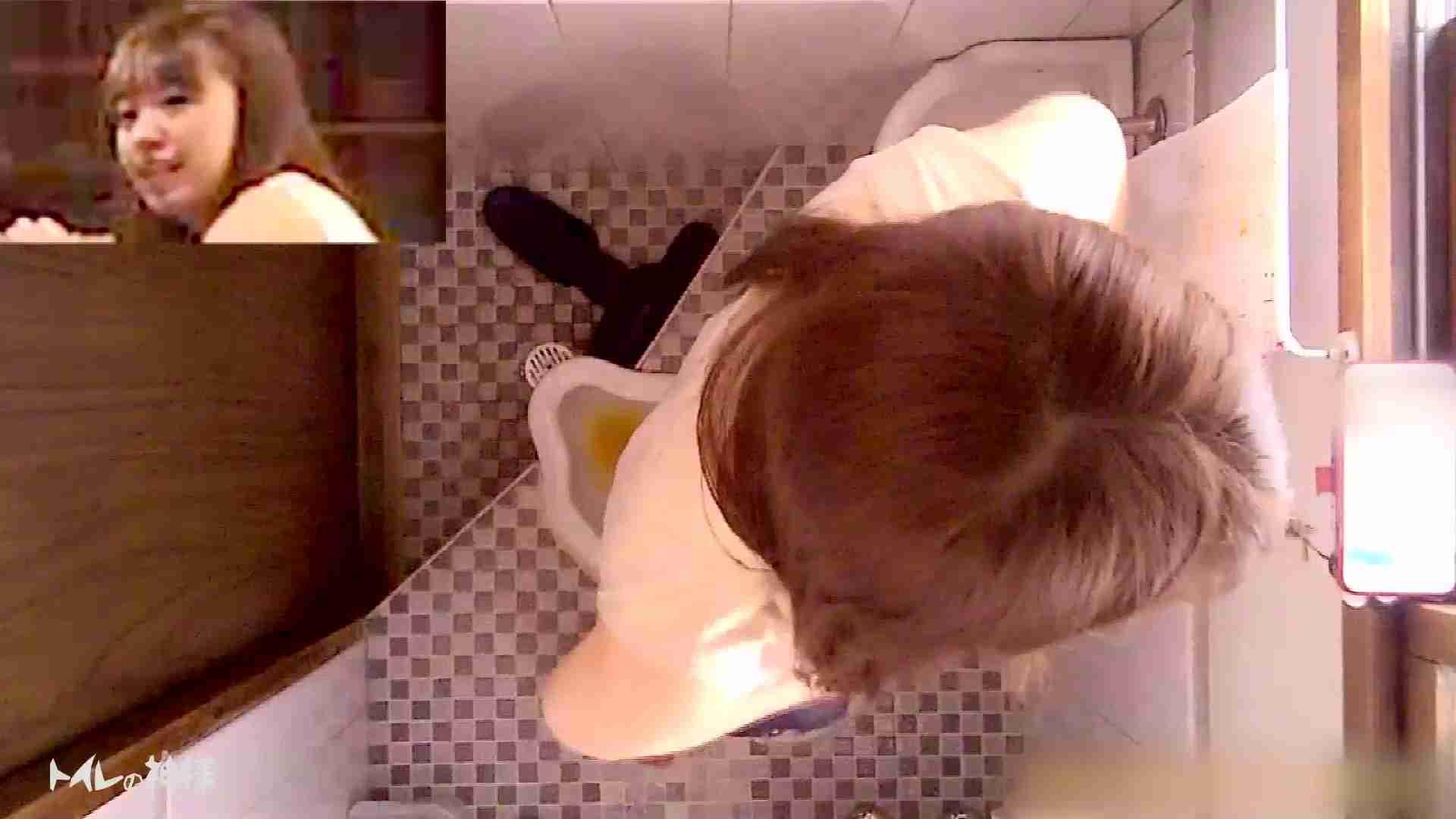Vol.06 花の女子大生どうですか3点撮り!! トイレの実態 隠し撮りオマンコ動画紹介 99PIX 23