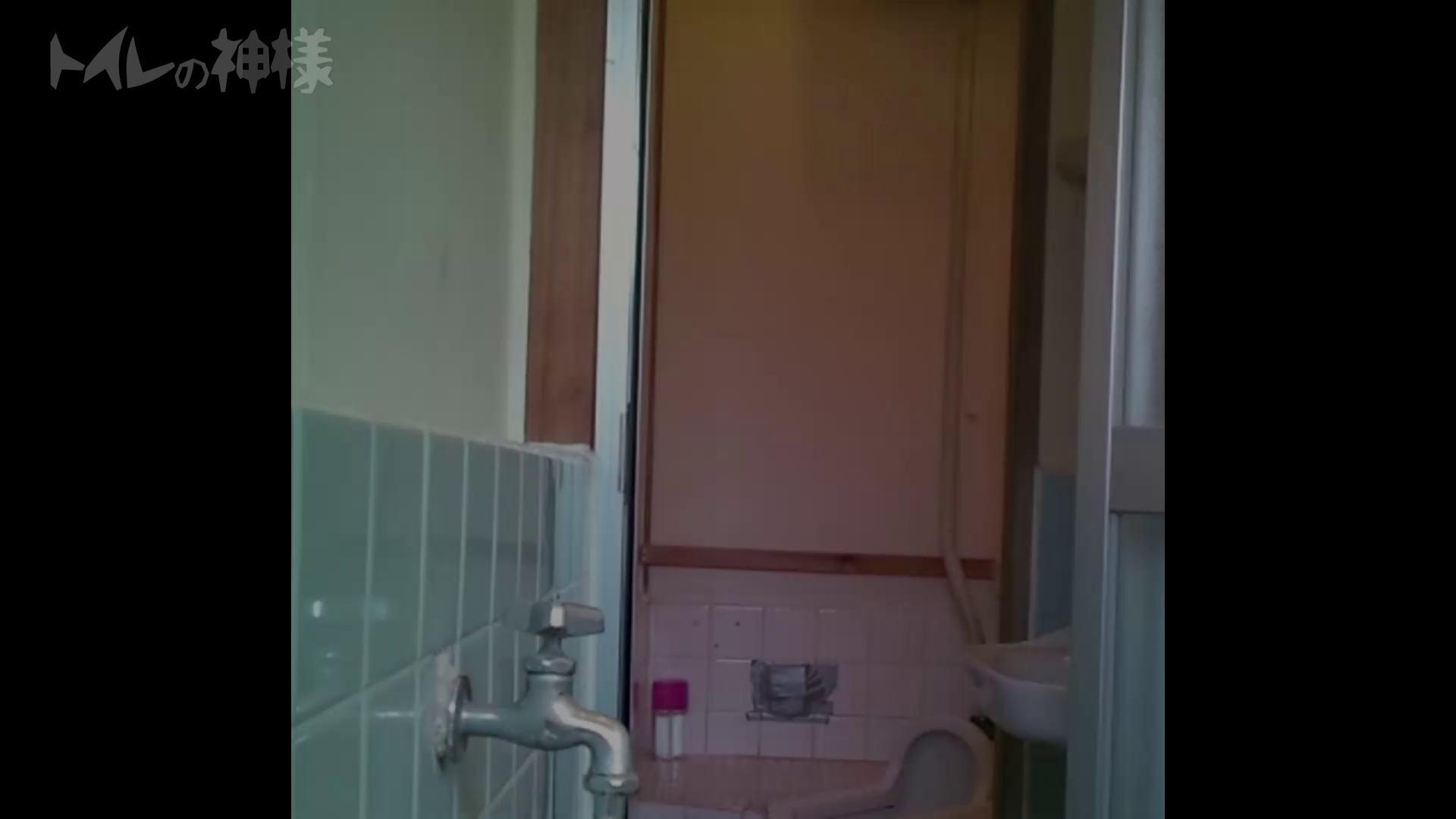 トイレの神様 Vol.08 プリントしたお・し・り OLのボディ | トイレの実態  98PIX 65