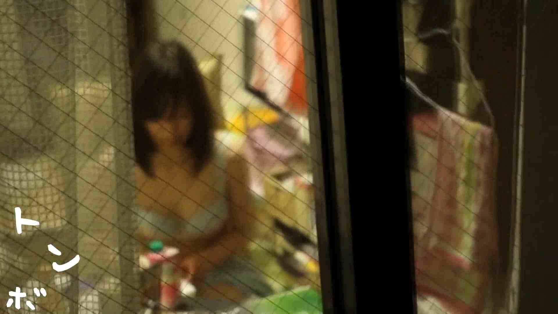 【15位 2016】リアル盗撮 S級美女女子大生の私生活1 潜入  82PIX 55